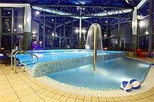 Spa & Wellness Hotel Diament Ustro�